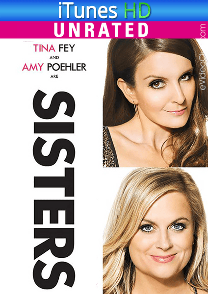 Sisters (Unrated) iTunes HD