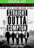 Straight Outta Compton (Unrated Director's Cut) HD - eVideoClub