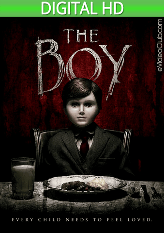 The Boy HD