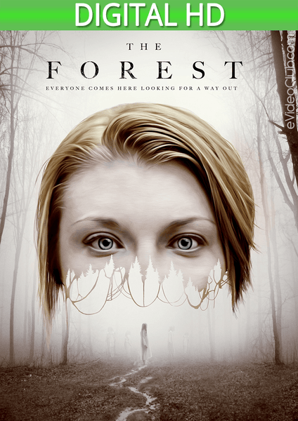 The Forest HD