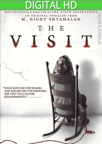 The Visit HD - eVideoClub