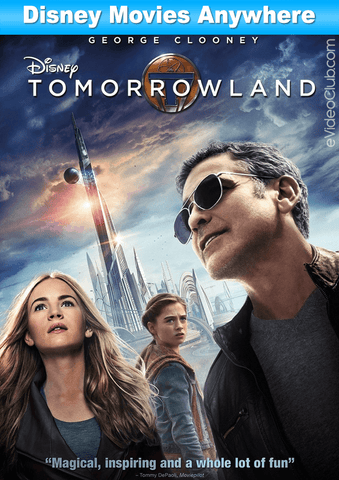 Tomorrowland HD - eVideoClub