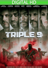 Triple 9 HD - eVideoClub