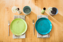 Load image into Gallery viewer, Earthenware Salad Plate (made-to-order)