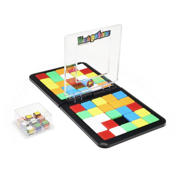 Magic Block Game (Rubik's Race) - Shopna Online Store