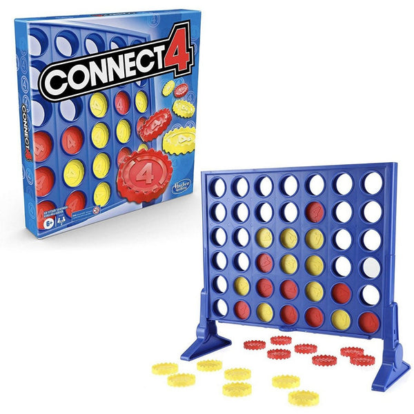 Connect 4 - Shopna Online Store