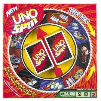 UNO Spin - Shopna Online Store