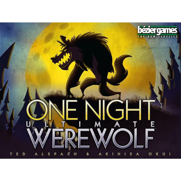 One night ultimate werewolf - Shopna Online Store