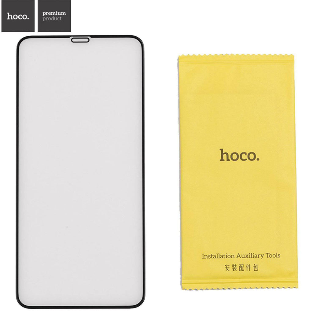 hoco. iPhone XR screen protector - Shopna Online Store