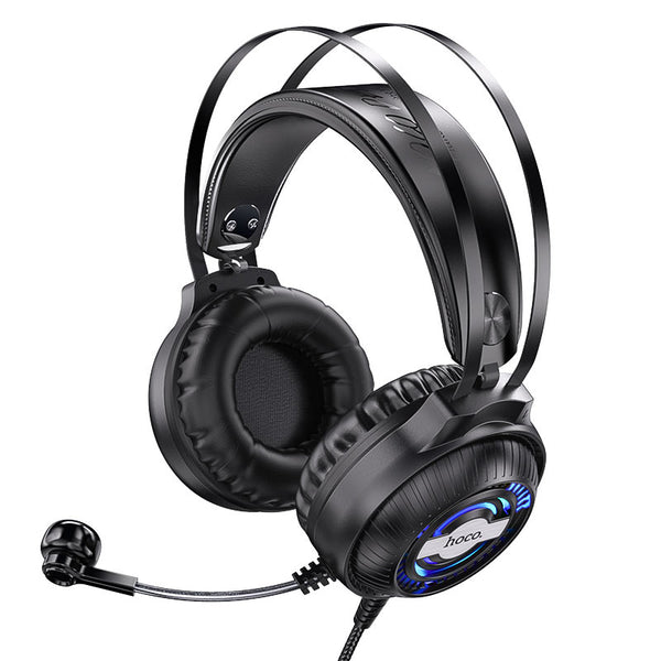 "hoco. Headphones ""W101 Streamer"" gaming headset"