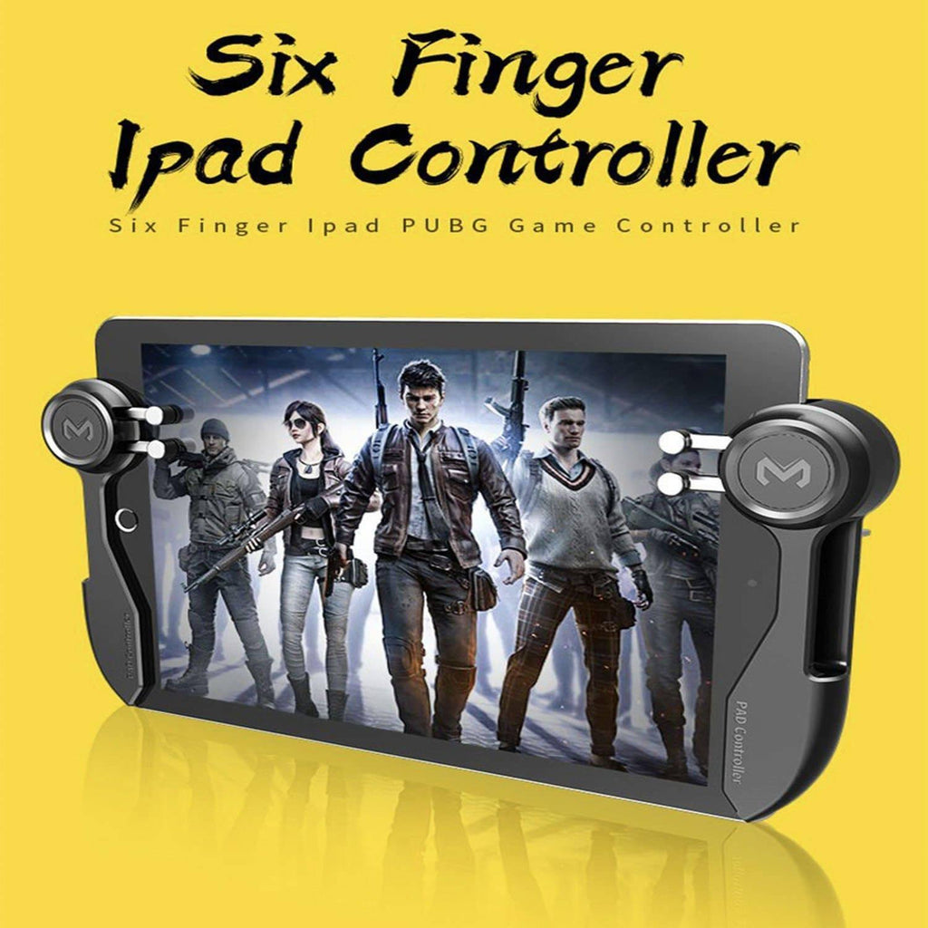 Tablet Six Finger Game Joystick - Shopna Online Store