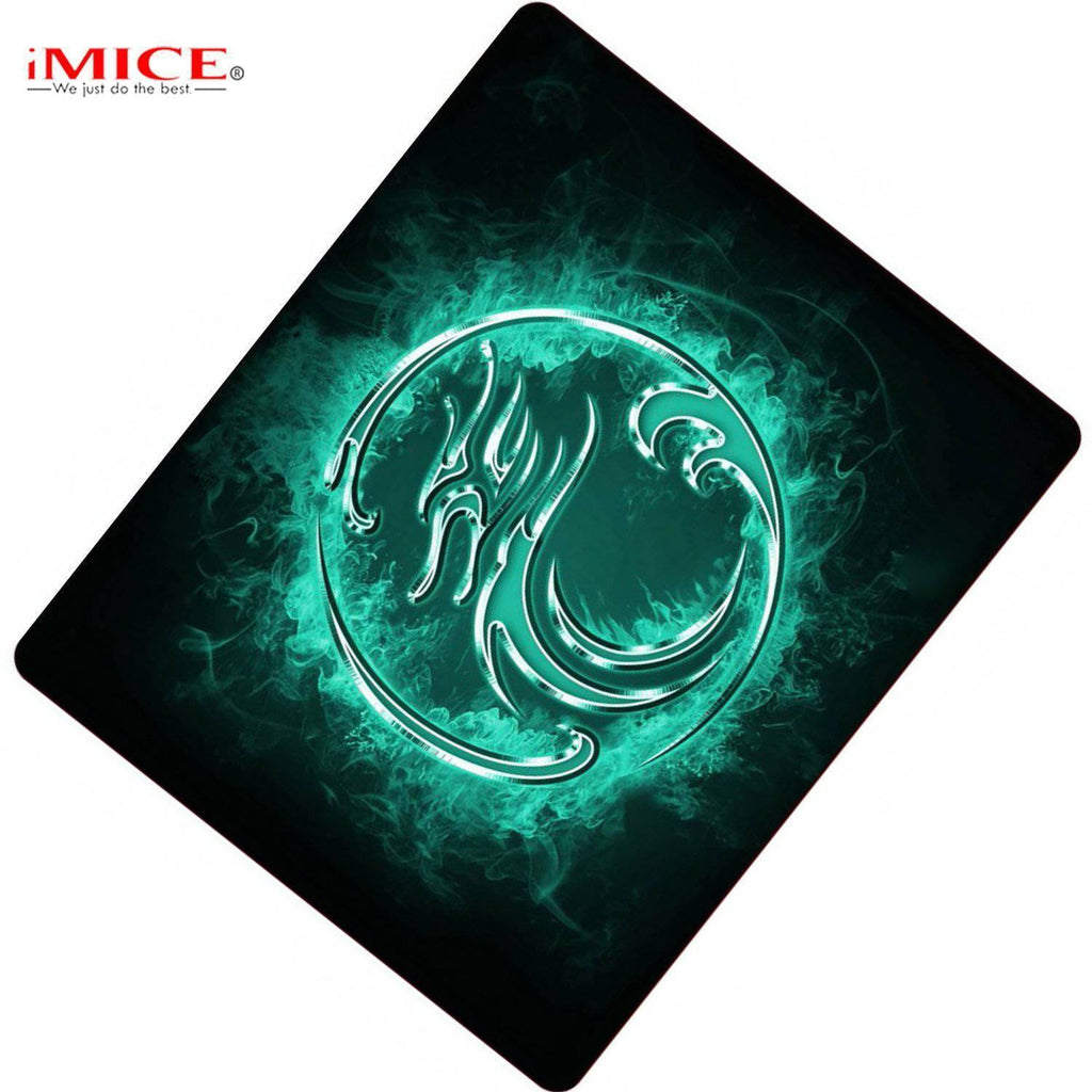 Gaming Mousepad iMICE Estone Dragon 290x244mm - Shopna Online Store