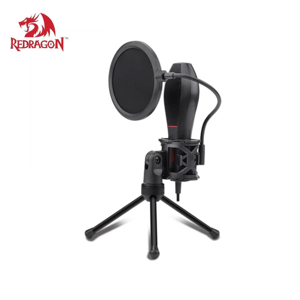 Redragon GM200 Gaming Stream Microphone - Shopna Online Store