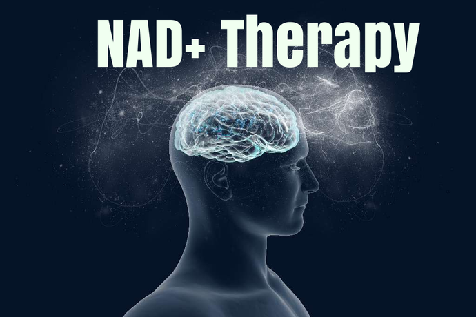 Why is NAD+ Therapy Important to Aging Gracefully?