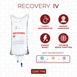 Recovery IV Infusion