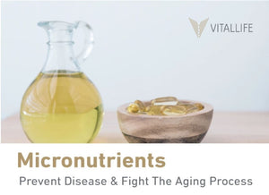 Micronutrients Screening & Customized Supplements
