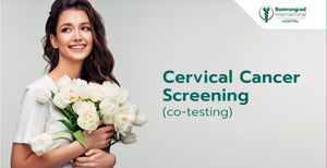 Cervical Cancer Screening Co-Test