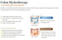 Load image into Gallery viewer, Colon Hydrotherapy