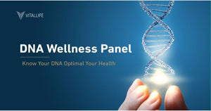 DNA Wellness Panel