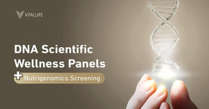 DNA Scientific Core Panels