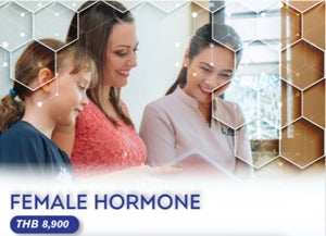 Female Hormone Balance Screening