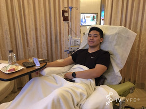 Relaxed IV Infusion