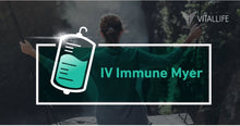 Load image into Gallery viewer, IV Immune Myer