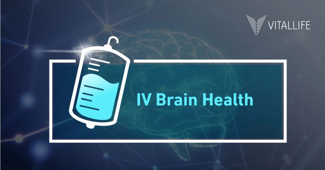 IV Brain Health