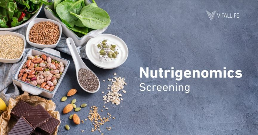 Nutrigenomics Screening
