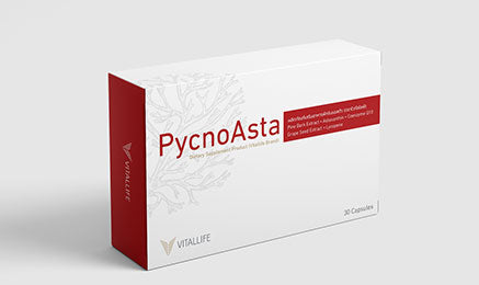PycnoAsta Anti-Aging Dietary Supplement