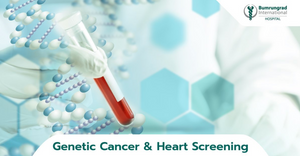 Genetic Cancer and Heart Screening