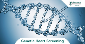 Genetic Heart Screening