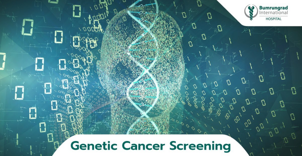 Genetic Cancer Screening