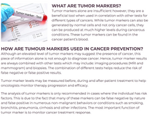 Load image into Gallery viewer, Male Preventative Cancer Risk Screening