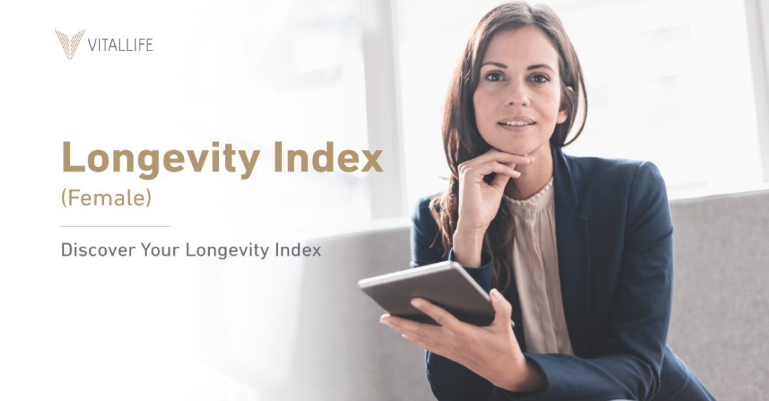 Female Longevity Index Screening Program