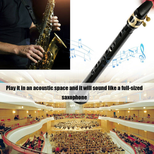 Precision Pocket Saxophone