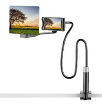 Mobile Phone Screen Magnifier Projector Stand