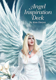 Angel Inspiration cards