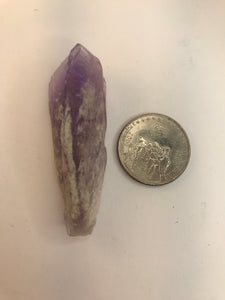 Bahia Amethyst Points