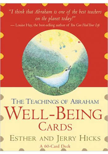 Well Being Cards
