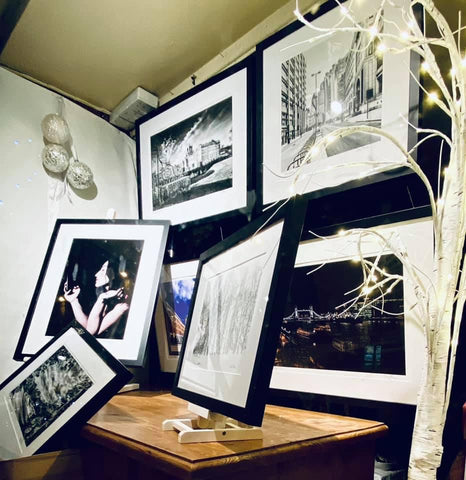 Winter Exhibition - Jay Alice Photography