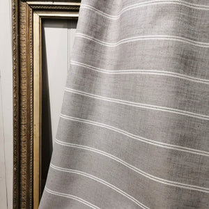 Designer Guild Fire-Guarded Striped Upholstery Fabric