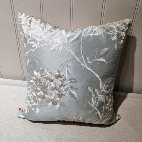 Bespoke Silk Cushion