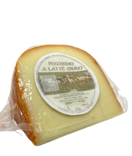 Load image into Gallery viewer, Pecorino Semi-matured raw milk