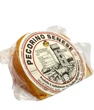 Load image into Gallery viewer, Semi-seasoned pecorino from Siena