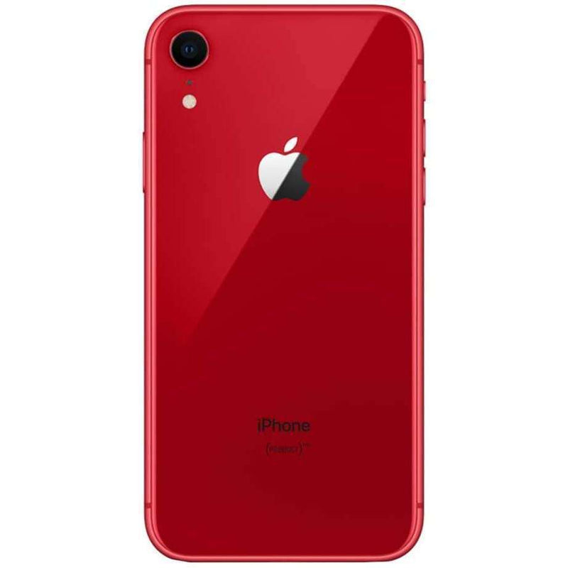 Apple IPhone XR 64GB Rojo Reacondicionado