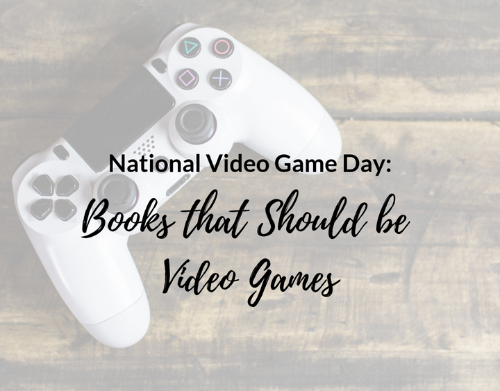 National-Video-Game-Day