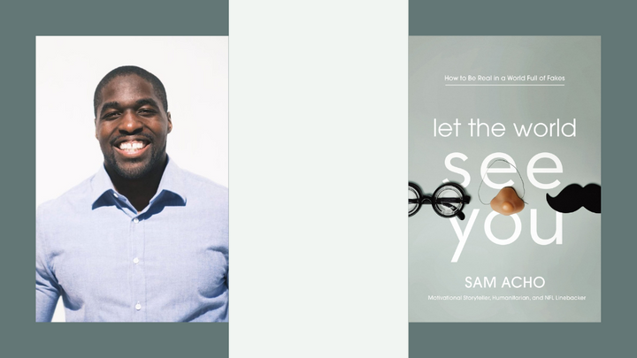 Meet Sam Acho: The NFL Linebacker Who Loves Shakespeare