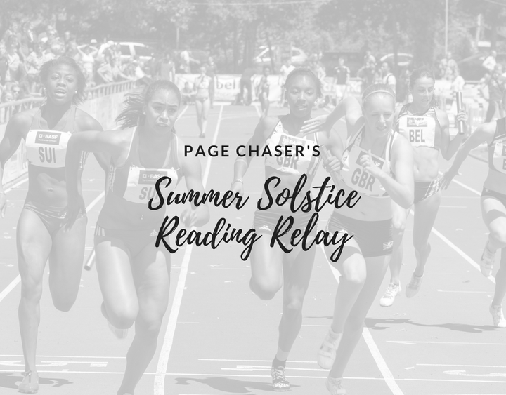 Page Chaser, summer solstice