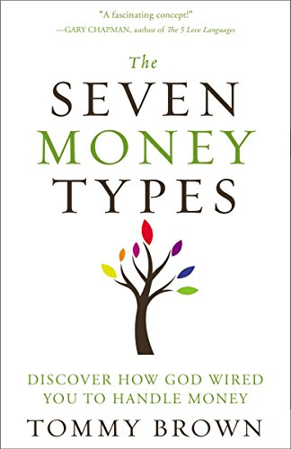 healthy ways to approach money, seven money types, money quiz